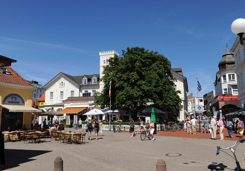 Norderney Zentrum